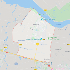 Slotenmaker Bunschoten-Spakenburg